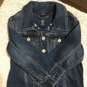 GAP Denim 3T Jean jacket